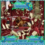 From My Heart Scrap Kit PU