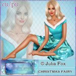 SD CHRISTMAS FAIRY 1
