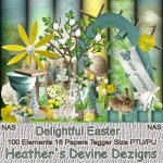 Delightful Easter
