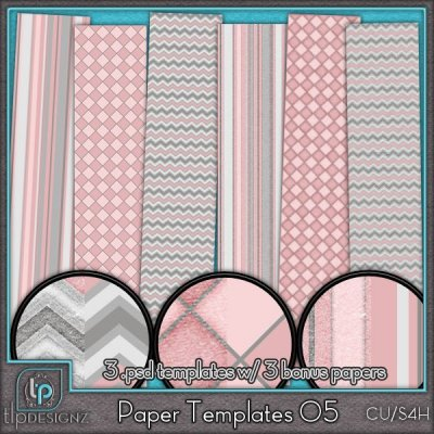 CU Templates - Papers 05