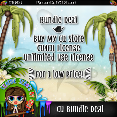 CU and License Bundle 2015
