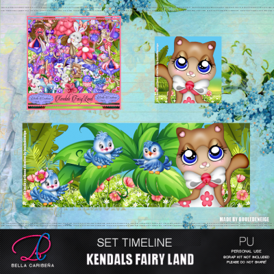 Kendals Fairy Land TL 5