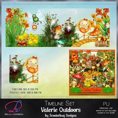 Valerie Outdoors TL 13
