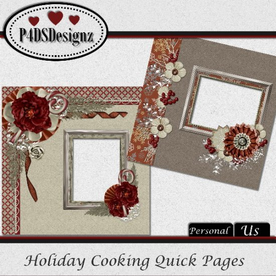 Holiday Cooking - Click Image to Close