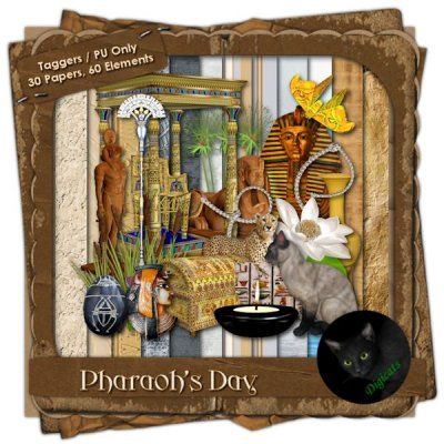 Pharaoh's Day (Taggers)