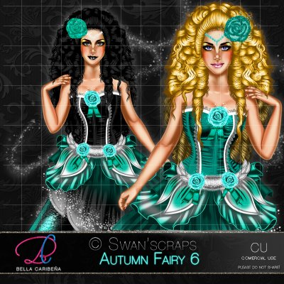 Autumn Fairy 6