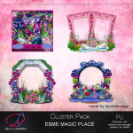 Esme Magic Place CF 5