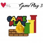 Game Play 3 Templates