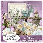 Dreams Taggers Kit
