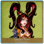 Lorelei's Tears