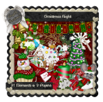 AngelKKreationZ-ChristmasNight_TS KIT PU
