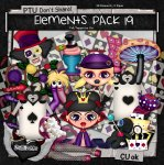Elements Pack 19