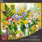 Easter Surprise TS