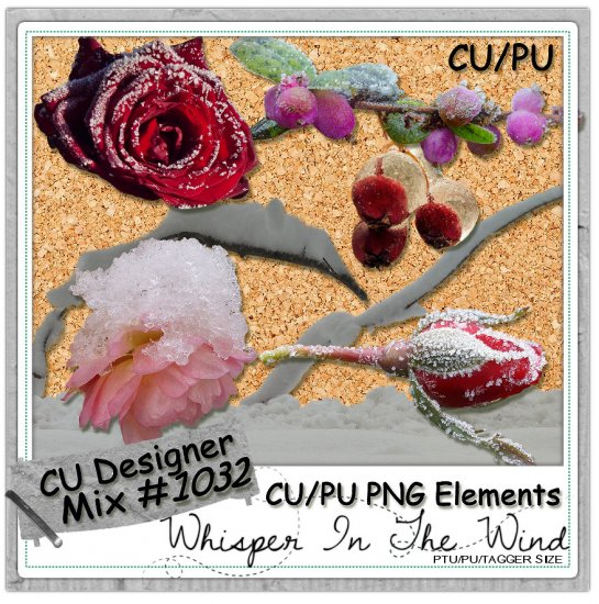 CU Designer Mix 1032 - Click Image to Close