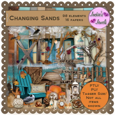Changing Sands