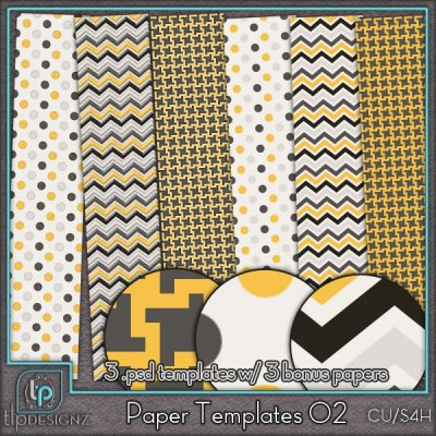 CU Templates - Papers 02